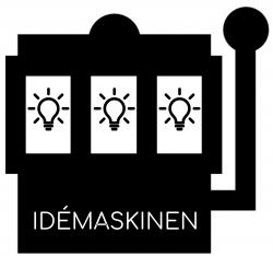 idemaskinen logo